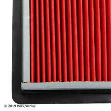 Air Filter Beck/Arnley 042-1492