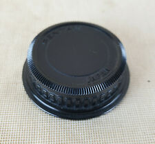 49mm Camera Body Cover Rear Lens Cap for PENTAX