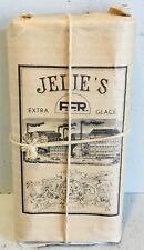 JELIE'S Paris antique full package yarn fil garn garen NEW OLD STOCK!!