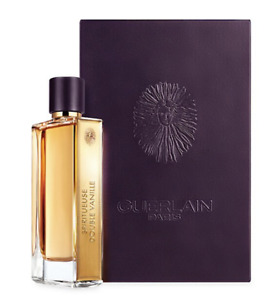 Guerlain Spiritueuse Double Vanille 75ml EDP Authentic sealed BNIB!