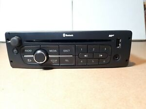 Renault Megane III Estate Navi Radio CD MP3 Bluetooth USB AUX 281154723R