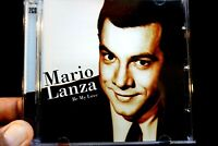 Mario Lanza - Be My Love, 2 CD Set  - CD, VG