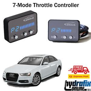 Audi A4 (B8/B9) 2008 - Onwards / Windbooster 7 Mode Throttle Controller