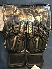 New RINAT UNO ALPHA GOALIE SOCCER GLOVE Size 8, Goalkeeper, Futbol