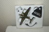 AVION BOMBARDIER GEANT DU CIEL LOCKHEED HUDSON GR.MK-1 PLANE/PLANO ATLAS NEUF