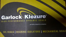 NEW Garlock Klozure Fluidtec Dynamic Seal 26088-4248 BEARING ISOLATOR OIL SEAL