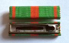 FRANCE: Agrafe rappel barrette militaire DIXMUDE pour la médaille des évadés.