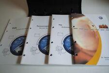 VW   POLO  3  Betriebsanleitung 2000 Bedienungsanleitung Handbuch Bordbuch 9N BA