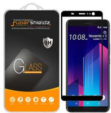 Supershieldz HTC U11 Plus / U11+ Full Cover Tempered Glass Screen Protector