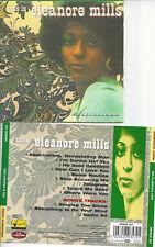 SOUL Eleanore Mills This is Eleanore Mills CD 1974 bonus ray, goodman & brown