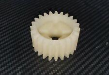 Ingranaggio in nylon per motore elettrico CAME E1024 119RIE064 porte basculanti