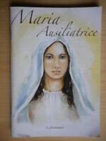 Maria ausiliatriceDi Maio FerdinandoIl seminatore religione napoli campania