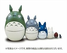 Studio Ghibli My Neighbor Totoro Matryoshka