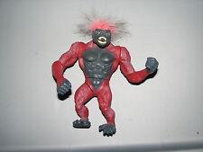 VTG Playmates Atari Games Primal Rage Red Chaos Yeti Gorilla Action Figure 1996