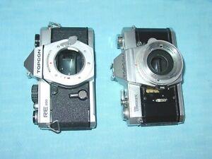 TOPCON    Kameras  für Bastler !!!