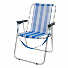 Silla de playa plegable aluminio Aktive Beach 53 x 60 x76 cm - Envio 24h