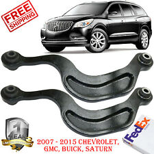 Rear Upper Control Arms For 2007-2015 Chevy Traverse GMC Acadia Buick Enclave