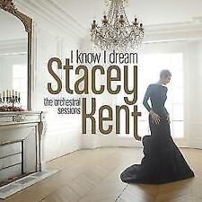 I Know I Dream (Digipack) von Stacey Kent (2017)