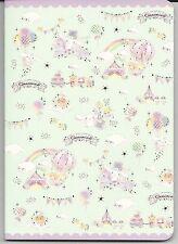 Sanrio Cinnamoroll Notebook Lined Journal