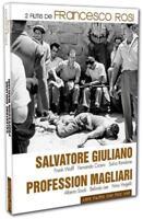 COFFRET SALVATORE GIULIANO - PROFESSION MAGLIARI (2 DVD)