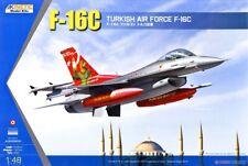 1/48 Kinetic F-16C Falcon Turkish Air Force #48069