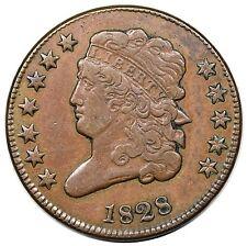Classic Head (1809-36)