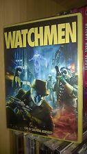 """***FILM IN DVD : """" WATCHMEN - Chi ci salverà adesso? """" – Azione,  USA 2009"""