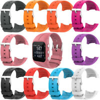 Sport Silicone Watch Band Replacement Wrist Straps For For Polar M400 M430