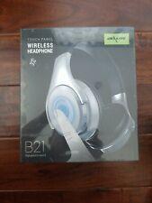 Wireless Headphones ZEALOT B21 Touch Panel Bluetooth Over-ear with Mic Deep Bass