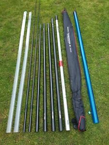 Team daiwa Zr1000 Margin Pole