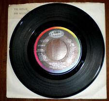 DURAN DURAN THE REFLEX 45 1983 CAPITAL RECORDS TRITEC