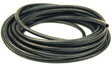 Black Rubber 2 Cycle Gas Line Echo 90015 3MM X 6MM Fuel Line 10 FEET Stihl