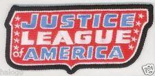 JUSTICE LEAGUE OF AMERICA  PATCH - JLA1