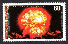 Marshall Islands Military & War Postal Stamps