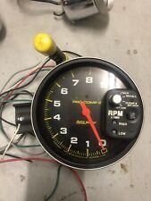 auto meter monster tach shift light