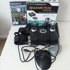 Gametrak Central Unit Playstation 2 Golf Simulation Controller Video Game System