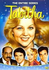Tabitha Complete Series 0043396111820 With Penelope Willis DVD Region 1