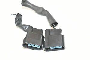 01-06 Acura MDX Ignition Coil Plug Connectors 02 03 04 05