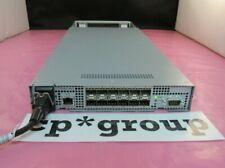 HP EVA XL 852 12-Port Fiber Channel Back End Loop Switch 408514-001 30-10022-S1