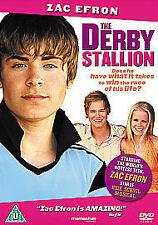 The Derby Stallion [DVD], Acceptable DVD, Isabella Davidson,Billy Preston,Rob Pi