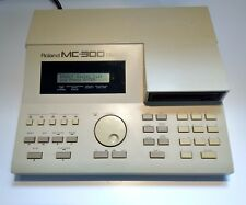Roland MC-300 Micro Composer  *tested/works* NO FLOPPY DISK