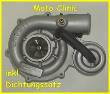 Turbolader Land Rover Freelander I 2,0 Di TCIE 72 KW 98 PS PMF100490 452202