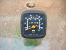 Suzuki ts er 100 125 185 250 speedo clock speedometer dial gauge barn find