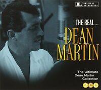 Martin Dean - The Real... Dean Martin [CD]