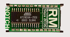 Apple II / II+ 9316A EEPROM Adapter with INVERTER from ReActiveMicro.com