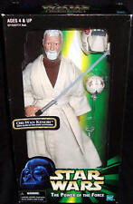 STAR WARS 12 Inch/30cm Figur: Obi Wan Kenobi Episode IV