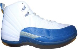 2016 Jordan French Blue 12 (Size 13) 130690-113 Read Description