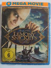 Lemony Snicket - Rätselhafte Ereignisse - Jim Carrey, Jude Law, Meryl Streep