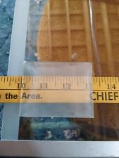 Ronco Showtime Rotisserie BBQ  4000 5000 Replacement interior glass window Part