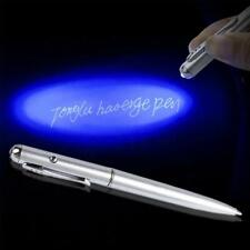 Colorless Luminous Light Pen Ultraviolet Lamp Invisible Lamp Ultraviolet Learnus